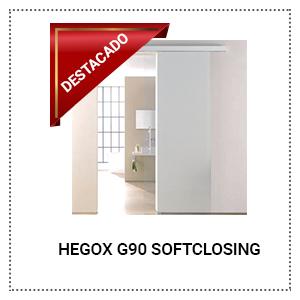 corredera hegox g90