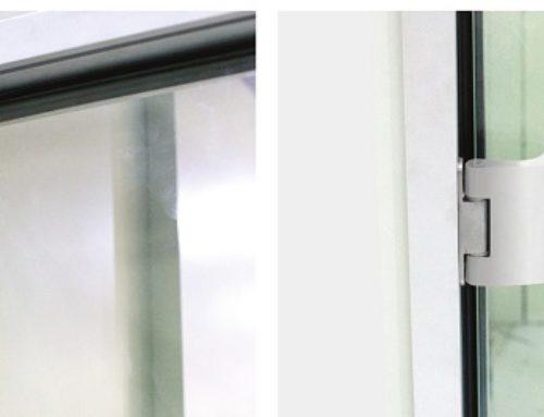 Consigue mayor luminosidad y amplitud con el perfil de aluminio Hegox Frame