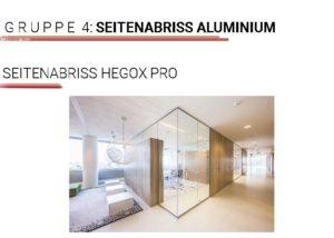 perfiles aluminio