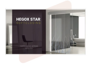 hegox star softclosing