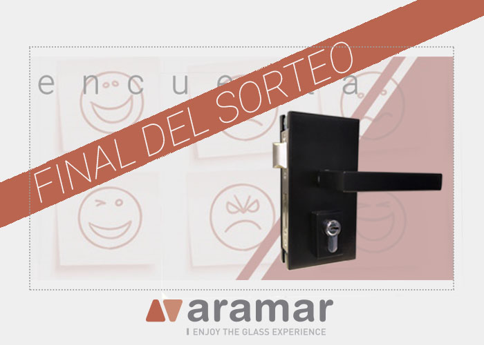 Final sorteo de Aramar