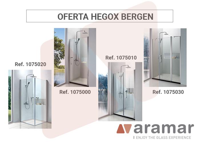 Kits Hegox Bergen