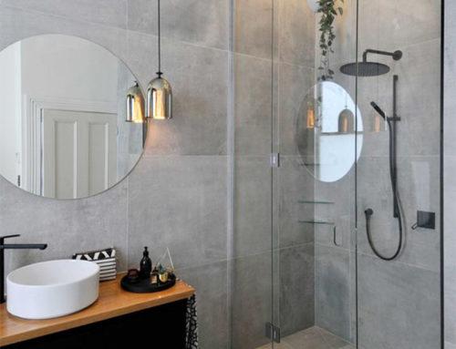 Bisagras para mamparas de ducha – Aramar Suministros para el Vidrio