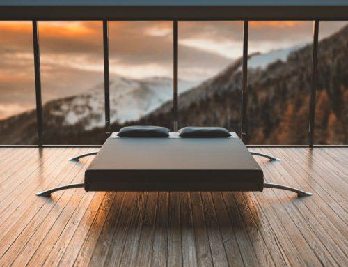 Arquitectura y proyectos minimalistas