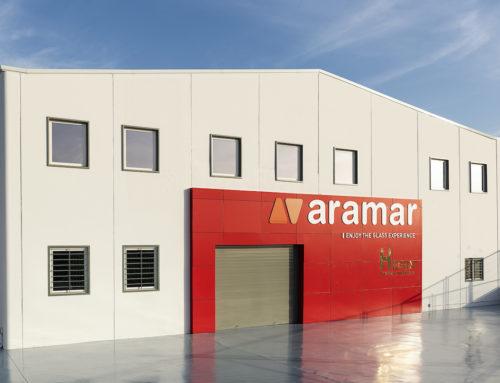 Nuevas instalaciones de Aramar