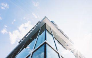 tecnologia en arquitectura