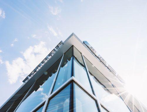 Mejoras y Tecnología en Arquitectura