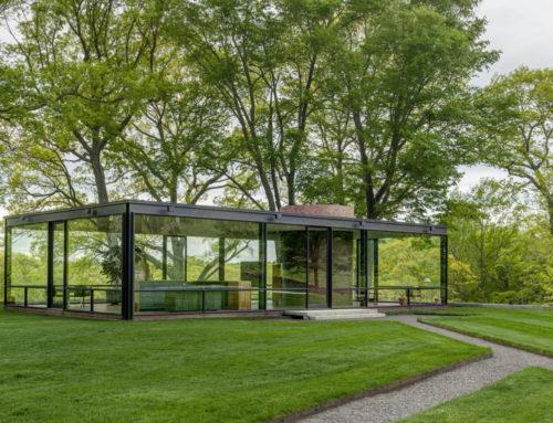 Espacios diferentes de Vidrio en Arquitectura