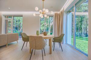 vidrio en interiorismo y arquitectura