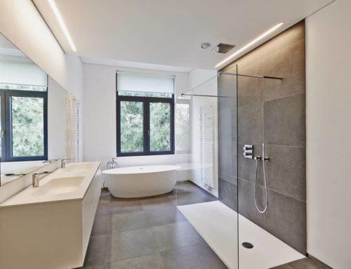 Escogiendo la mejor Mampara de Baño para tu Proyecto