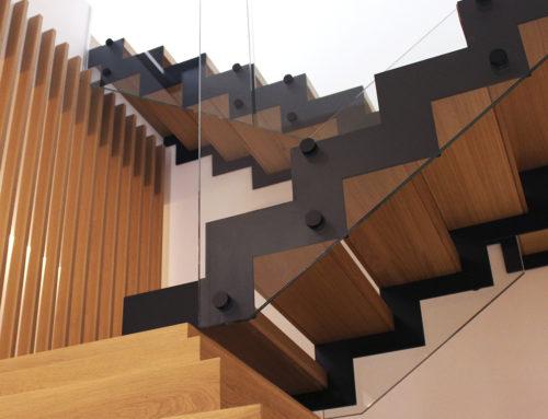Eligiendo los mejores materiales para tu próximo proyecto de arquitectura