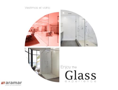 Nuevo Dossier Aramar Herrajes para el Vidrio
