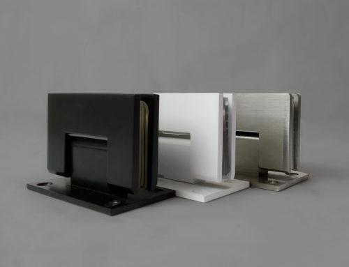 Diseño Sofisticado y Funcional, en las nuevas Bisagras sin Tornillos