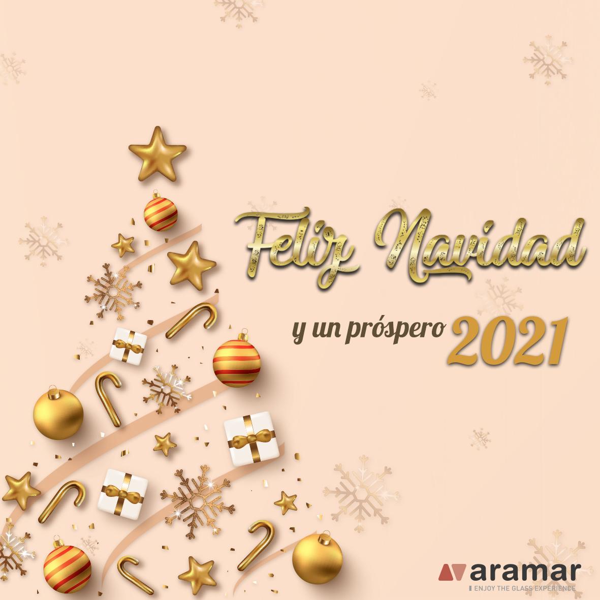 aramar navidad 2020